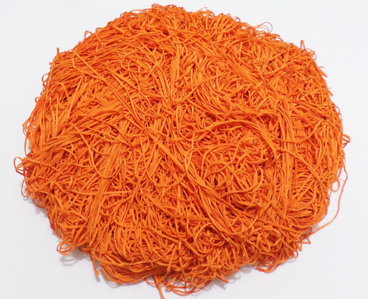 Tira de Macarrão/Espaguete 1.160g Laranja