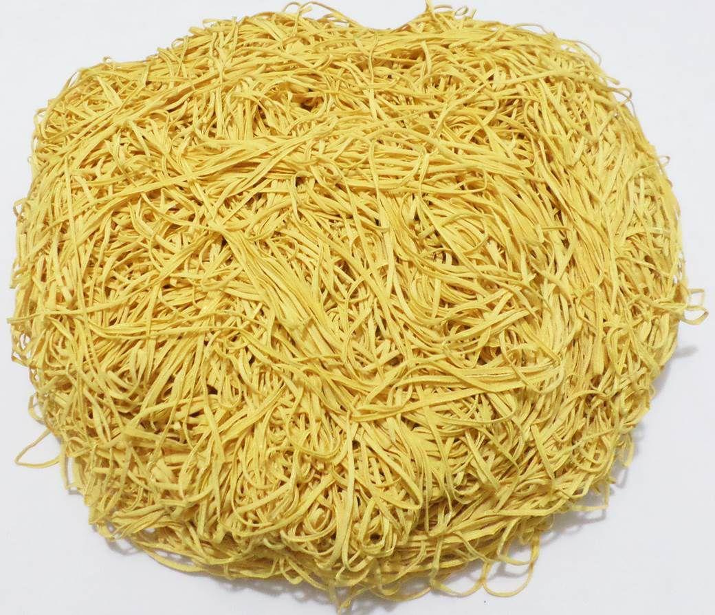 Tira de Macarrão/Espaguete 1.250g Mostarda