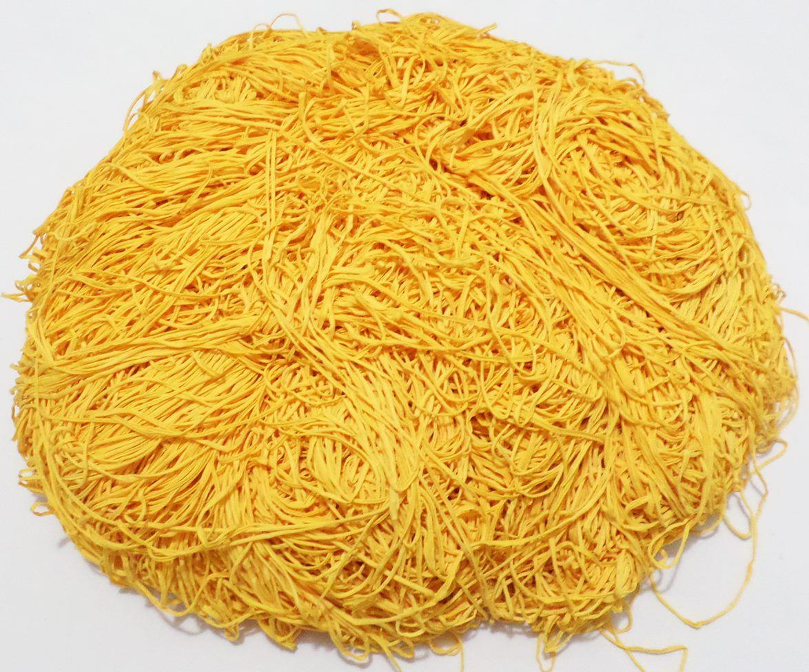Tira de Macarrão/Espaguete 1.270g Amarelo Ouro