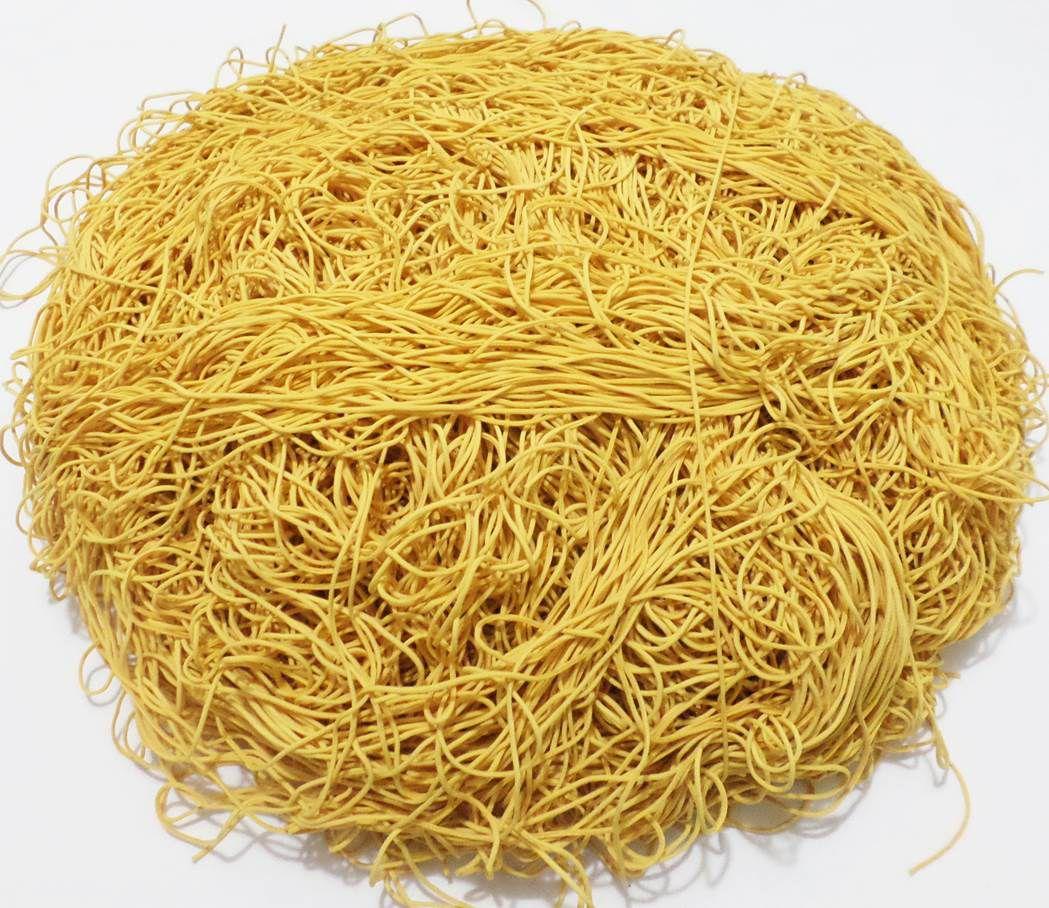 Tira de Macarrão/Espaguete 1.320g Mostarda