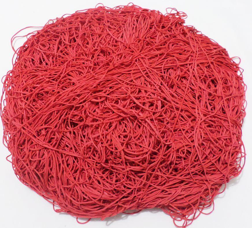 Tira de Macarrão/Espaguete 1.470g Vermelho