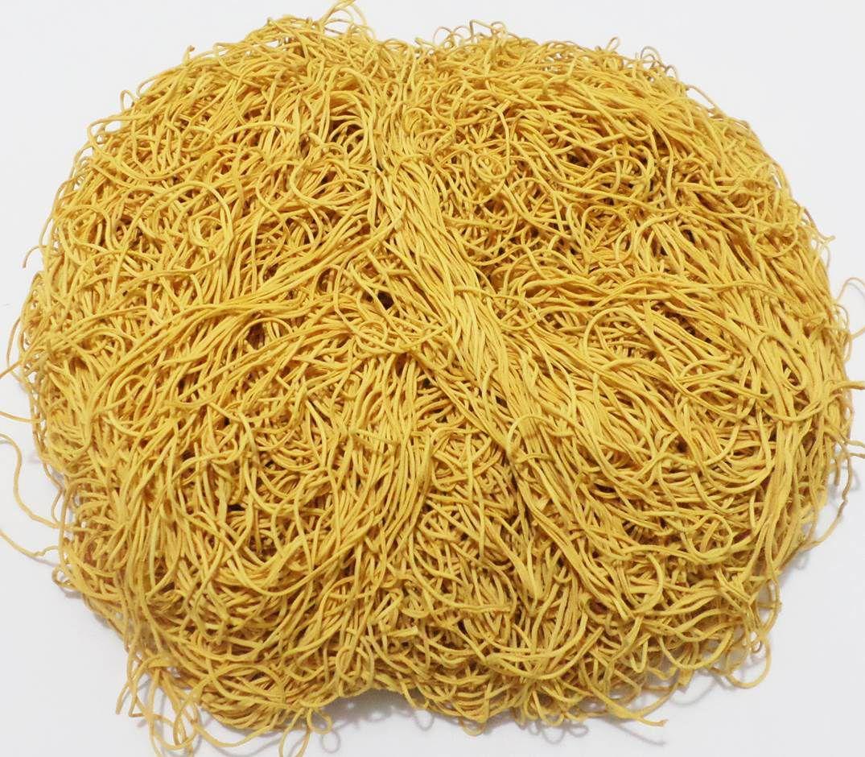 Tira de Macarrão/Espaguete 1.550g Mostarda