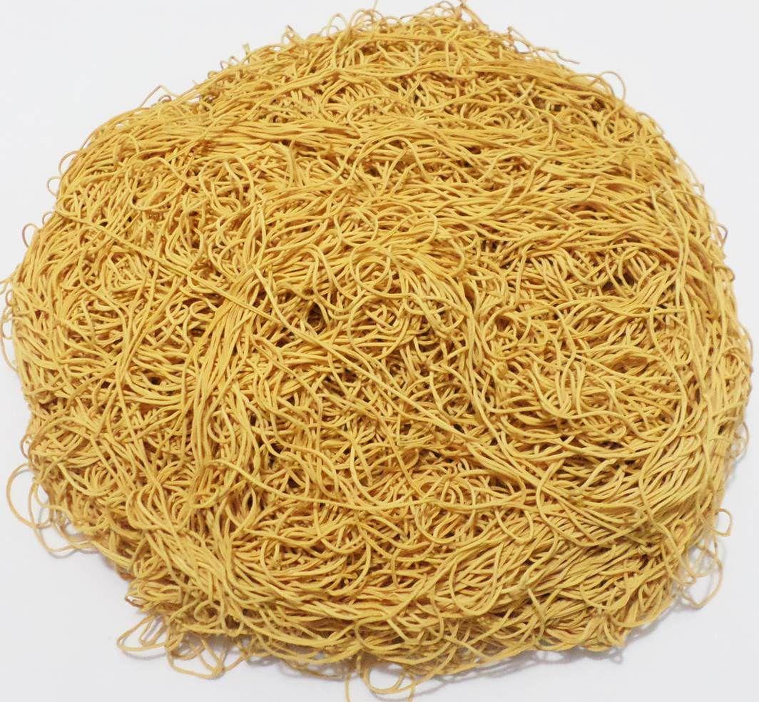 Tira de Macarrão/Espaguete 1.600g Mostarda