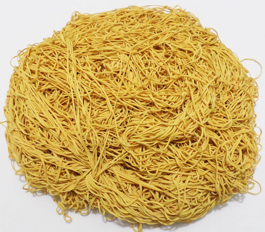 Tira de Macarrão/Espaguete 1.660g Mostarda