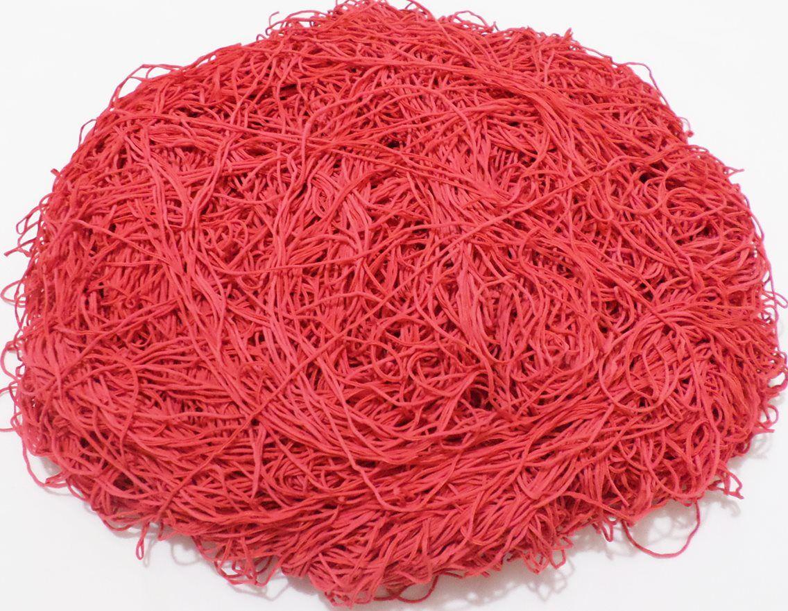 Tira de Macarrão/Espaguete 1.740g Vermelho