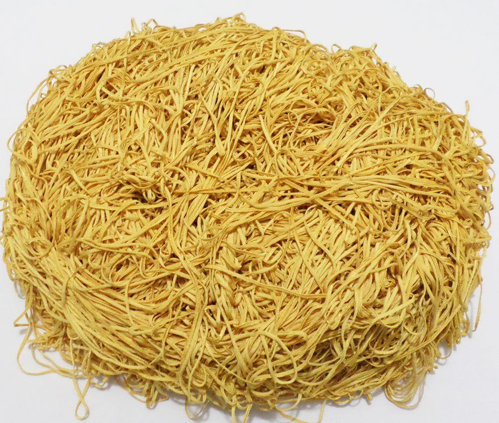 Tira de Macarrão/Espaguete 1.760g Mostarda