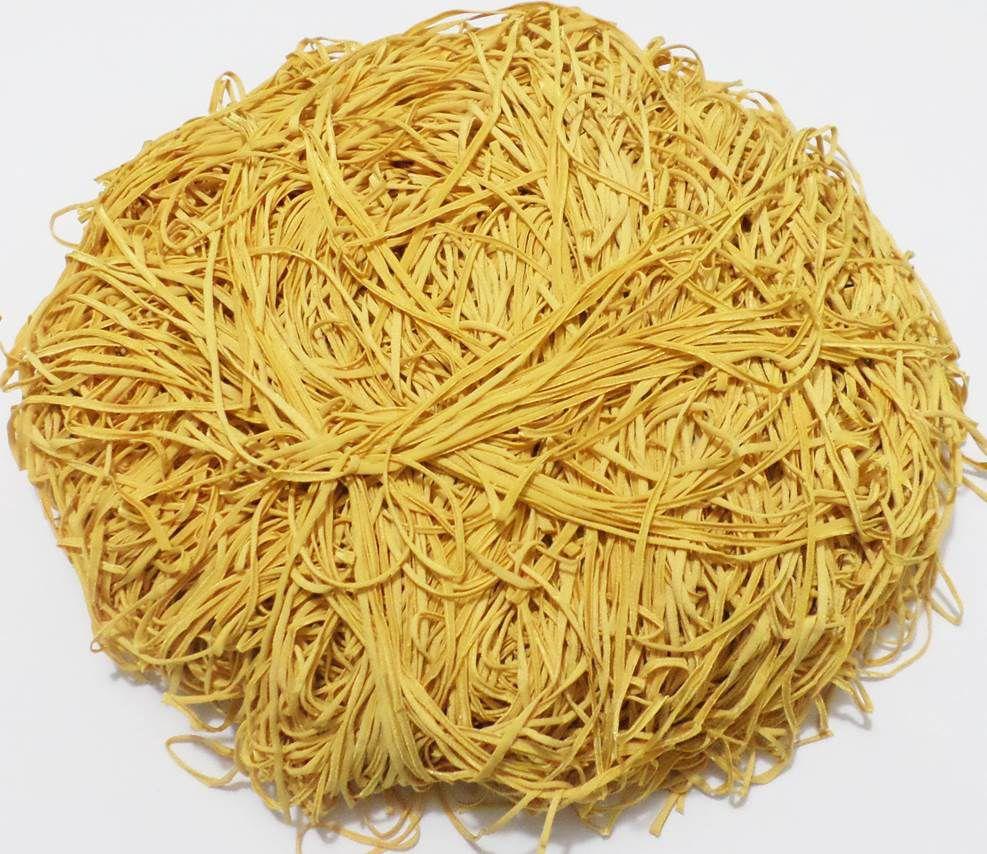 Tira de Macarrão/Espaguete 930g Mostarda
