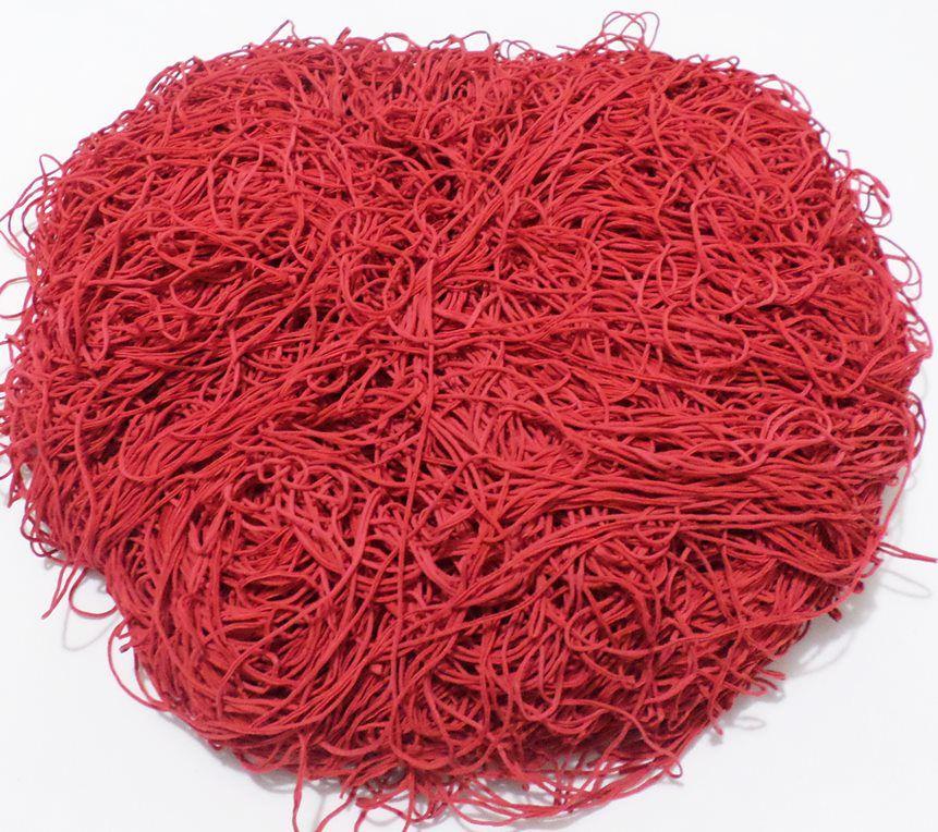 Tira de Macarrão/Espaguete 940g Vermelho