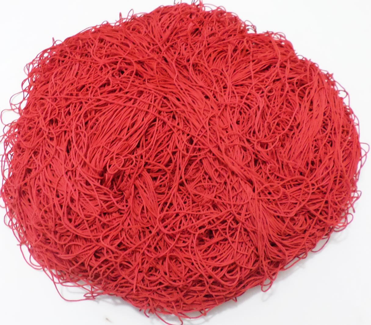 Tira de Macarrão/Espaguete 990g Vermelho