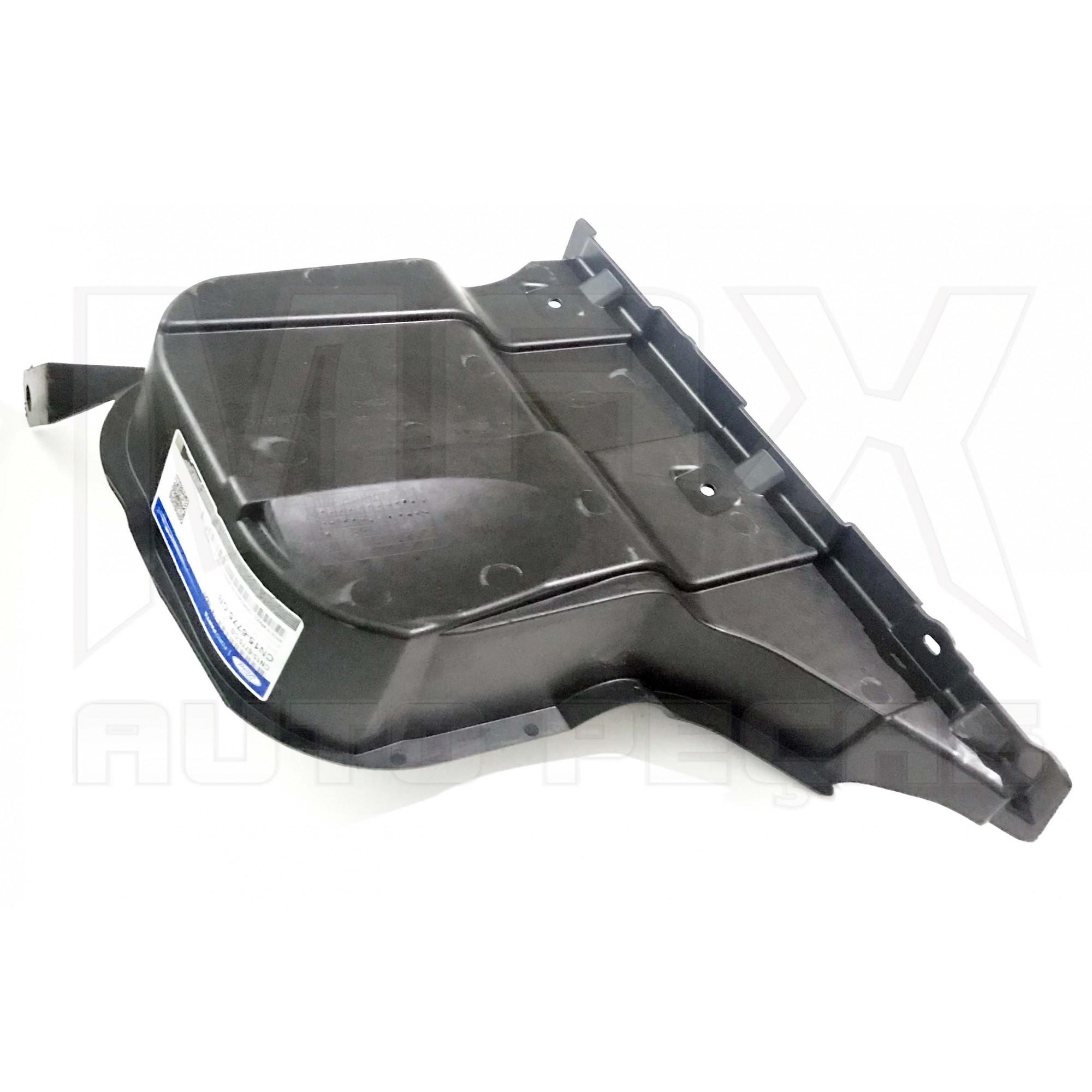 Cobertura Protetora do motor Ecosport 2.0 2012 2013 à 2017 Original Ford