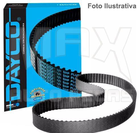 Correia e Jogo Reparo Compressor Focus 2009 2010 à 2015 Dayco