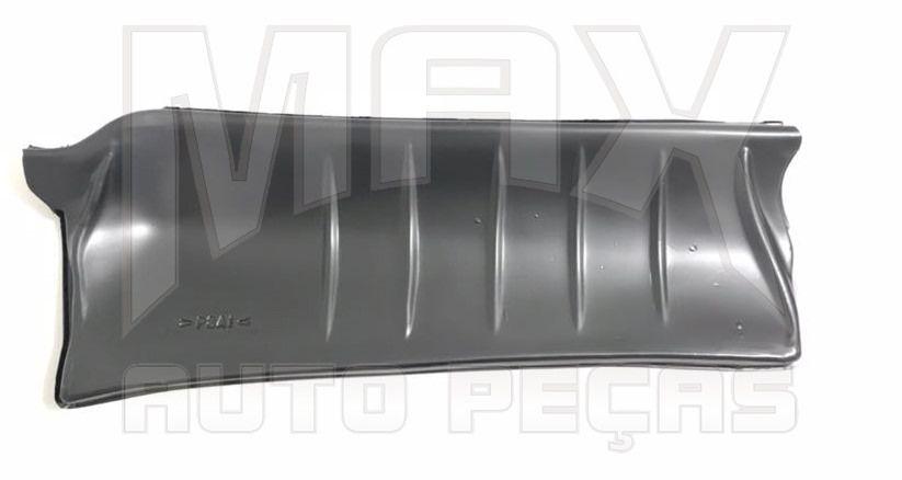 Defletor Caixa de Ventilação Courier Fiesta 1996 1997 à 2013 Original