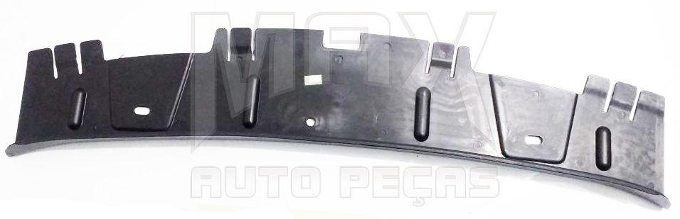 Defletor de Ar Inferior do Radiador Fiesta Ecosport 2003 2004 à 2014 Original