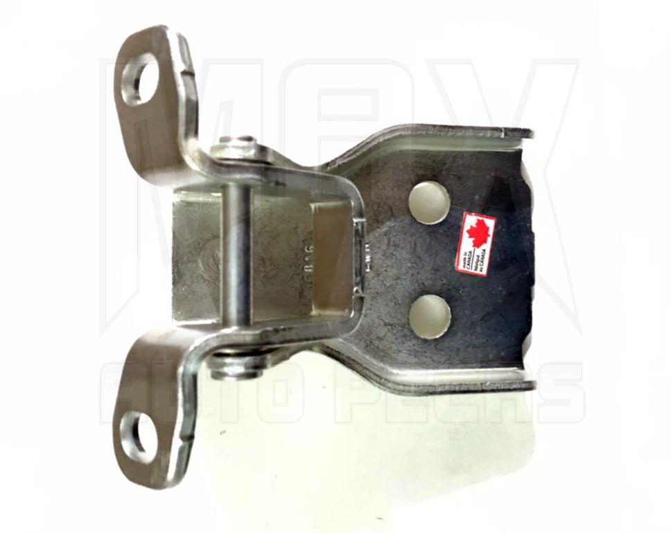 Dobradiça Inferior Porta Dianteira F250 F350 F4000 F12000 F14000 F16000 1998 1999 à 2019 Original Ford