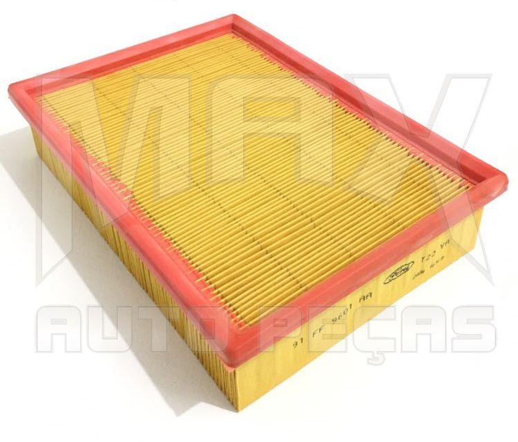 Elemento Filtro de Ar Escort 1996 1997 à 2002 Original