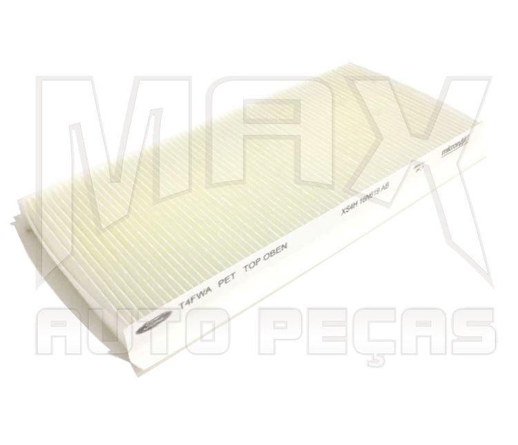 Elemento Filtro Polen da Caixa de Ventilação Focus 2000 2001 à 2009 Original