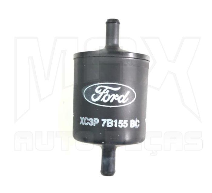 Filtro de Óleo Edge 2010 2011 à 2014 Original Ford