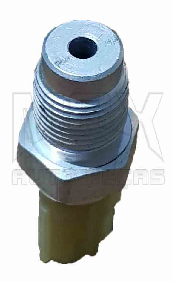 Interruptor Pressão do Óleo Lubrificante do Motor Fusion 2009 2010 à 2012 Original