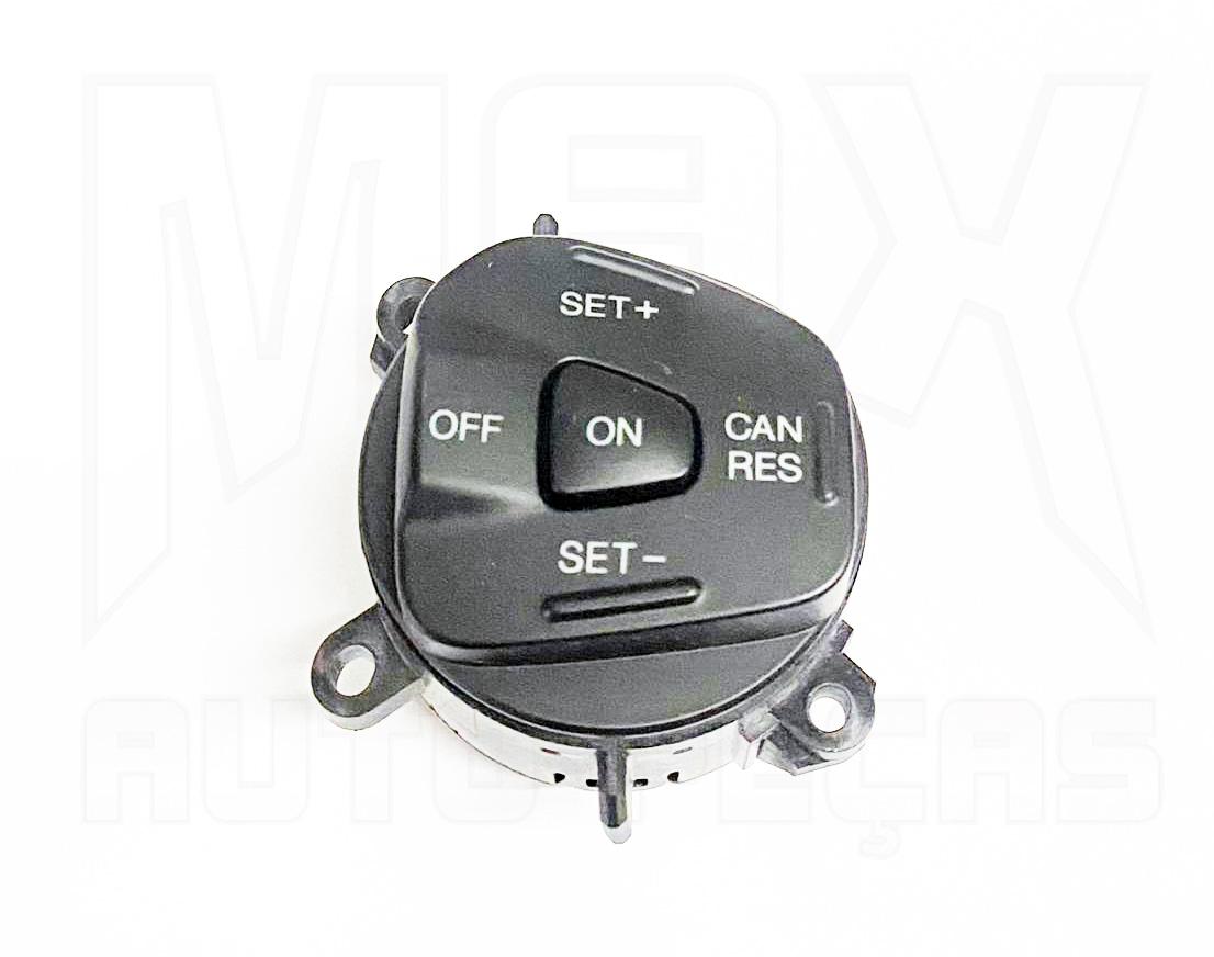 Interruptor do Controle Ranger Ecosport New Fiesta Ka 2012 2013/... Original Ford