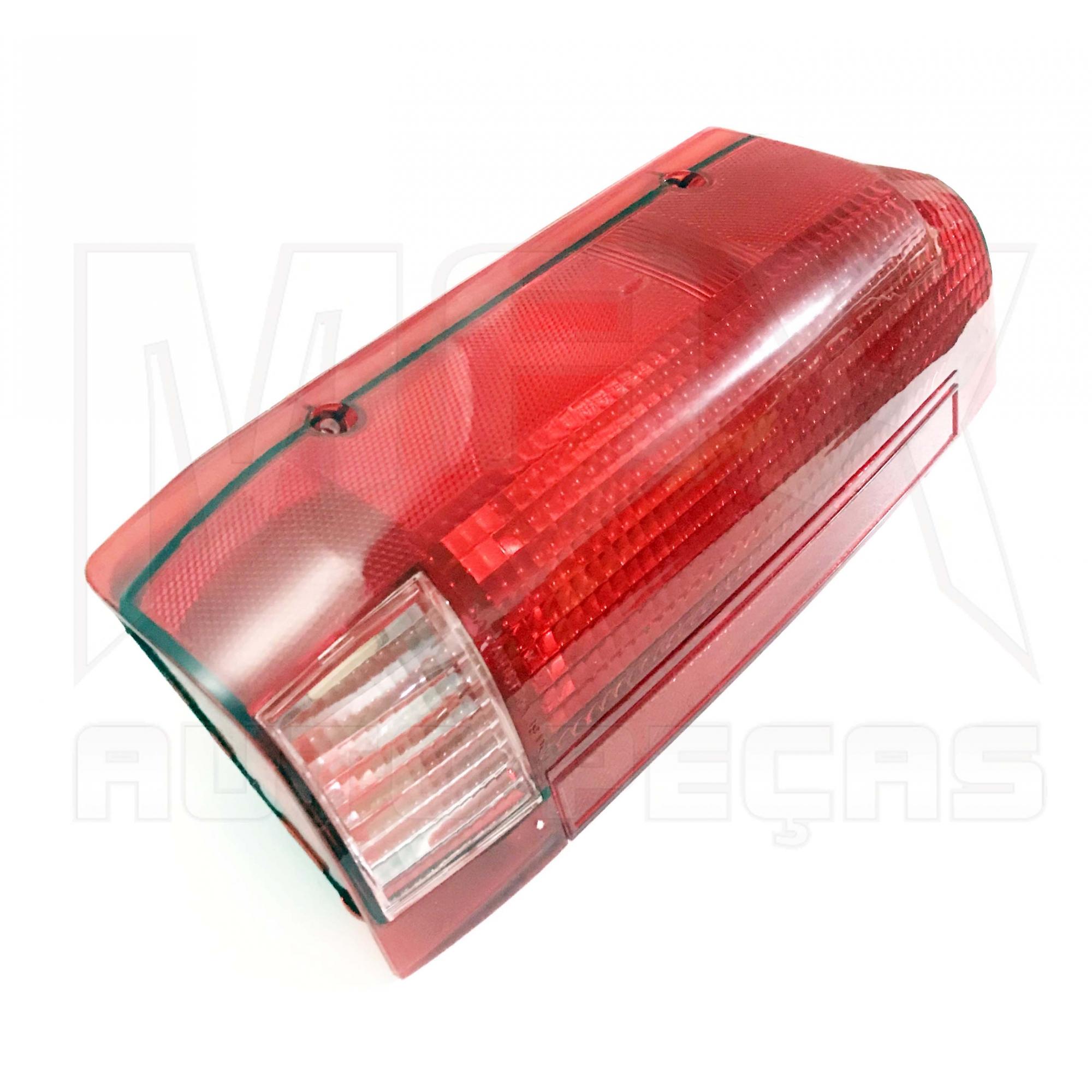 Lanterna Traseira Esquerda F1000 1992 1993 à 1998 EAGLE EYES
