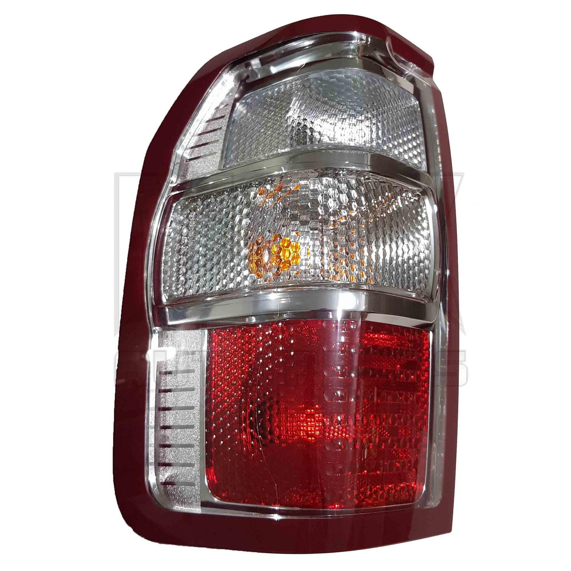 Lanterna Traseira Esquerda Ranger 2009 2010 à 2012 Original Ford