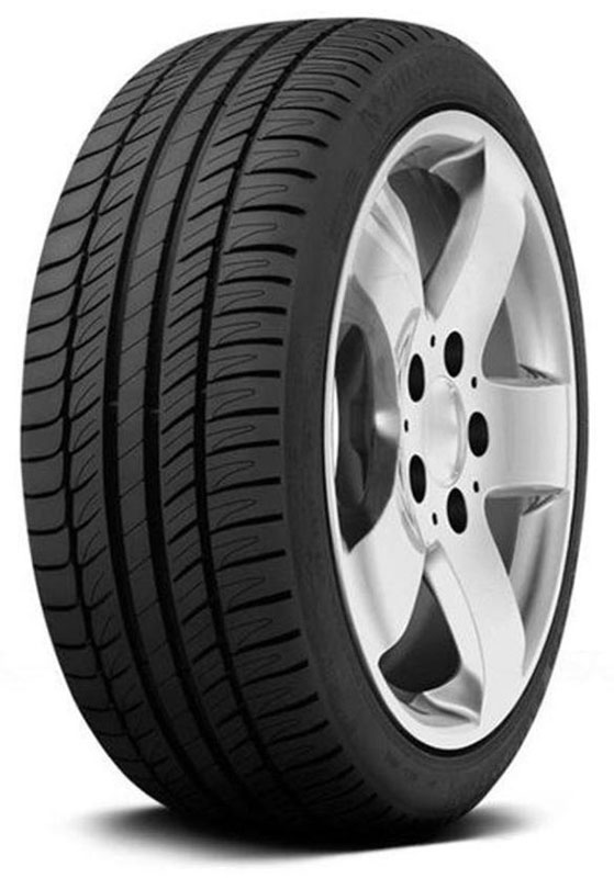 Pneu Aro 17 205/50R17 89V Michelin Primacy HP ZP (Run Flat)  - Unitário
