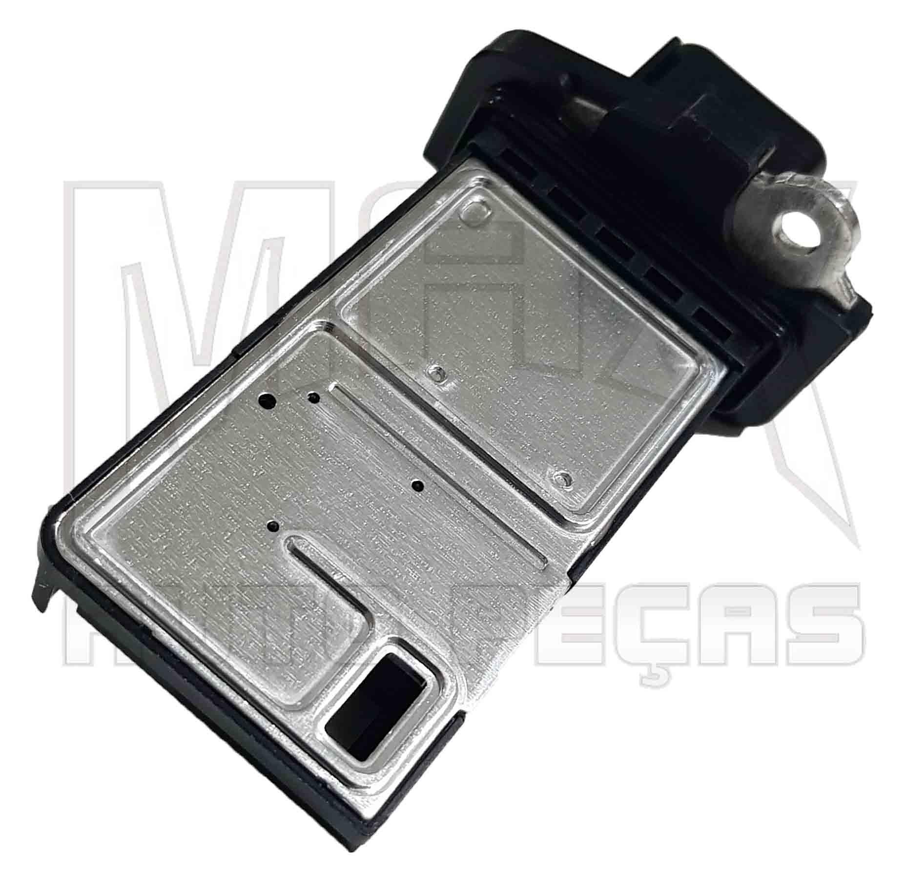 Sensor de Vazão de Massa de Ar (MAF) - Transit - 6C1112B579AA - ORIGINAL
