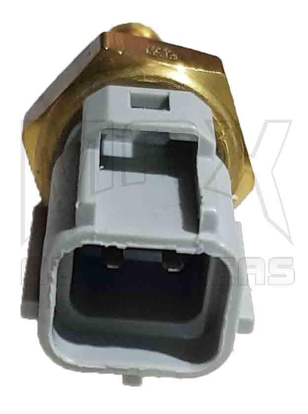 Sensor Injeção Eletrônica Ecosport Escort Focus Fusion Mondeo Ranger 1998 1999 à 2021 MTE