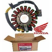 Estator Magneto Cbr 1000 (04-07) Honda Qualidade Original
