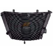 Radiador Srad Gsxr 750 Suzuki 2007 2008 2009 2010 2011 12 13
