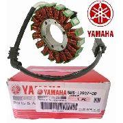 Estator Magneto R6 (06-16) Yamaha Qualidade Original