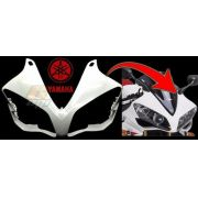 Carenagem Frontal R1 Yamaha 2007-2008