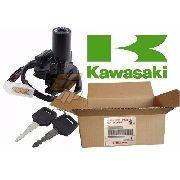Chave Ignição Ninja 250 Kawasaki