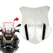 Bolha + Carenagem R1200GS 2012-2018