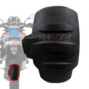 Carenagem Corta Neve R1200GS 2012-2018