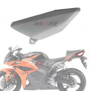 Carenagem Escapamento Cbr 600rr 2007-2012 Esquerdo