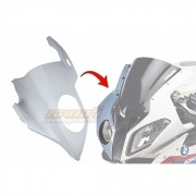 Carenagem Frontal Bmw S1000rr 09-14 Direita