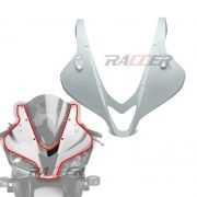 Carenagem Frontal Cbr 600rr 2007-2012