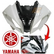 Carenagem Frontal R6 Yamaha 08-10 Completa