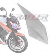 Carenagem Frontal Z1000 2010-2013 Direita