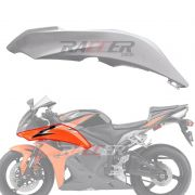 Carenagem Lateral Cbr 600rr 2007-2012 Esquerda