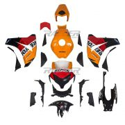 Kit Carenagem Cbr 1000 2008-2011