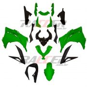 Kit Carenagem Ninja 300