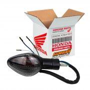 Pisca Cbr 600 07-13 Cbr 1000 08-13 Honda Fumê