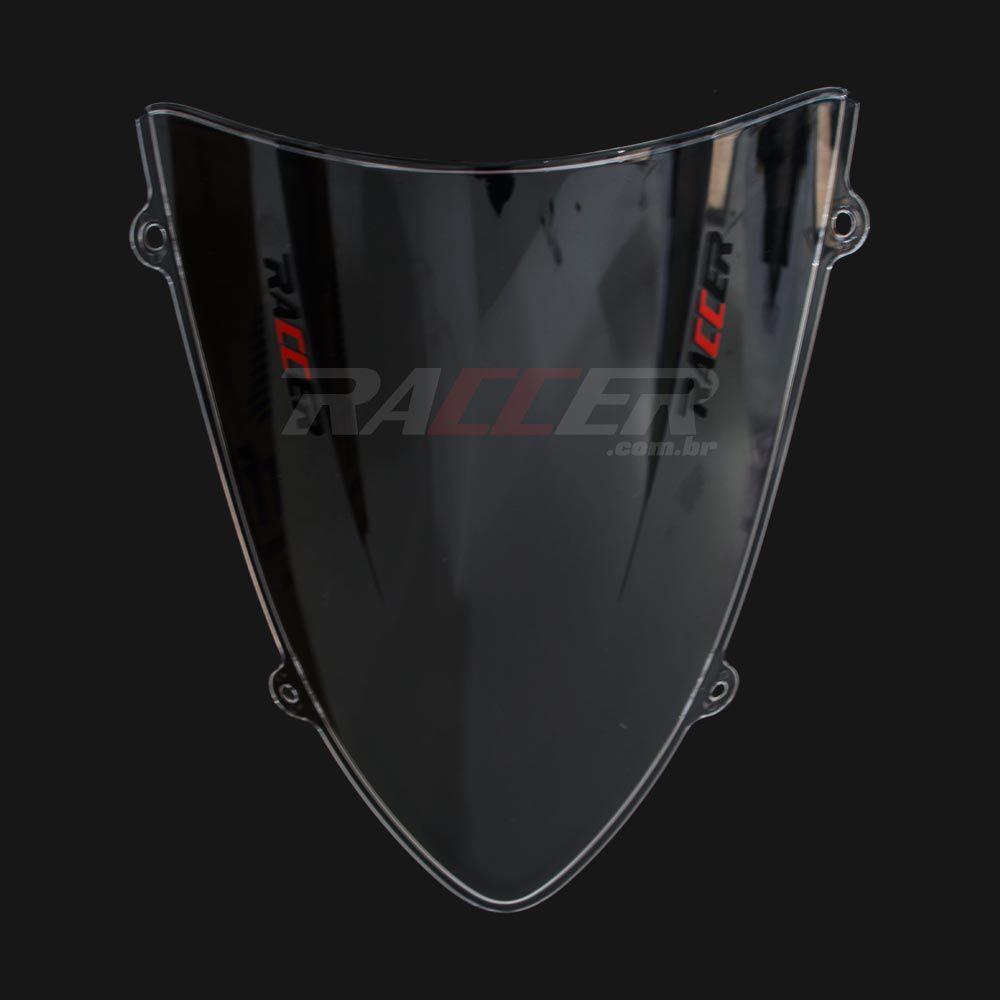 Bolha Ninja 250 Fumê  - Raccer