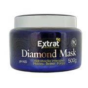 Máscara Diamante 500g