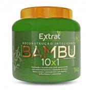 Reconstrução Inteligente 10X1 Extrato de Bambu 1kg