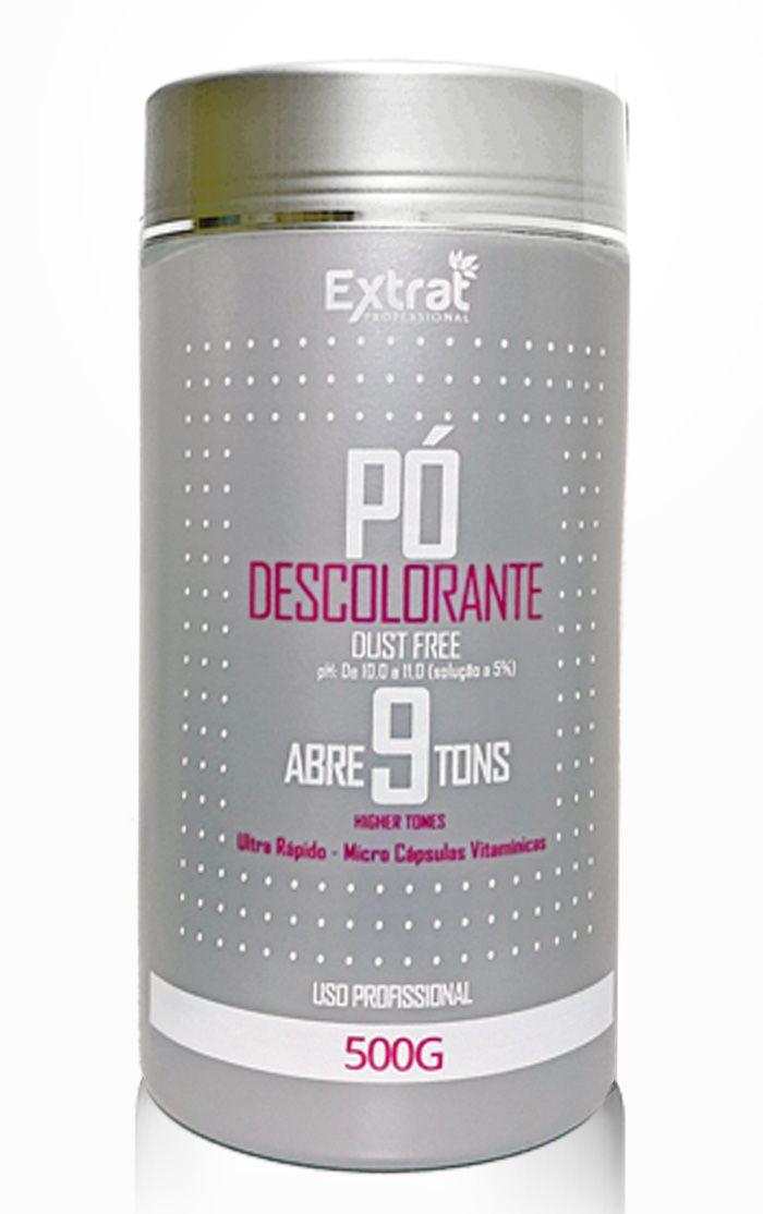 Pó Descolorante Extrat Dust Free