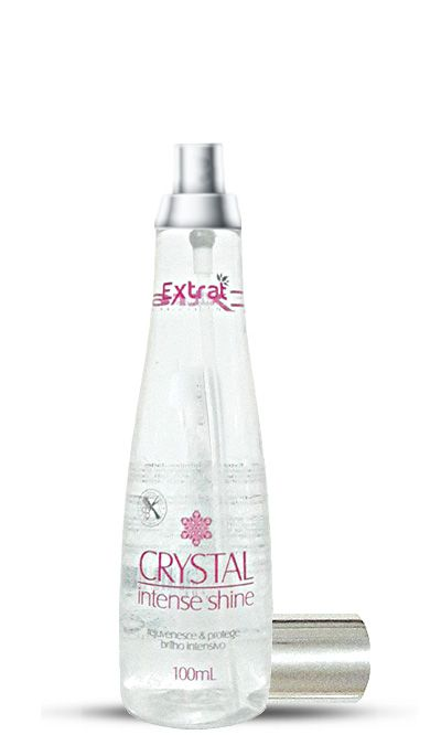 Spray Crystal Intense Shine 100ml