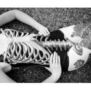 Body Maiô Mechanical Bones